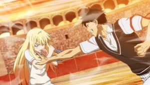 Boarding School Juliet: 1×7