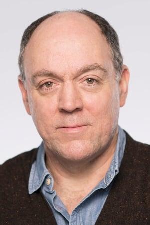 Ian Drysdale