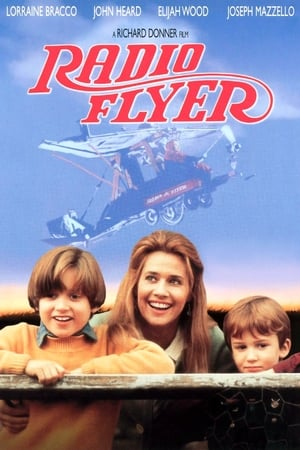 Radio Flyer - Flug ins Abenteuer