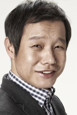 Jeong In-gi isJin-chul