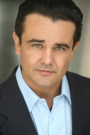 David Mendenhall isMichael Cutler/Michael Hawk