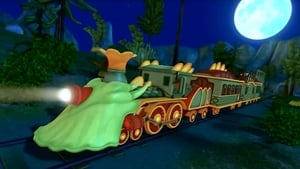 Dinosaur Train Season 1 Episode 16