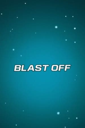 Buzz Lightyear Mission Logs - Blast Off