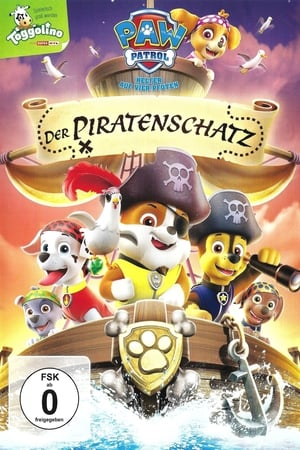 Paw Patrol: Pups And The Pirate Treasure (2015)