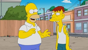 The Simpsons: 32×14