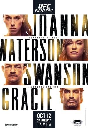 UFC Fight Night 161: Joanna vs. Waterson (2019)