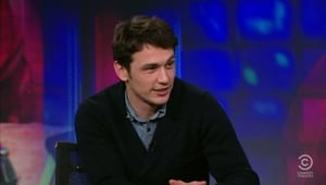 The Daily Show with Trevor Noah Season 16 : James Franco