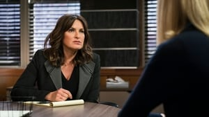 Law & Order: Special Victims Unit 19×16