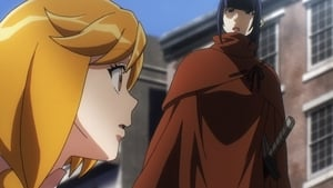 Overlord: 3×3