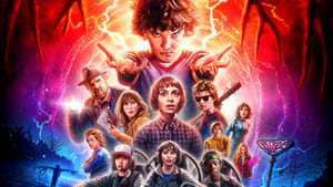 Stranger Things streaming vf