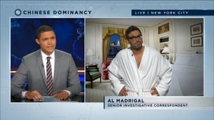 The Daily Show with Trevor Noah 21×3