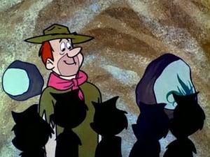 Os Flintstones: 4×20