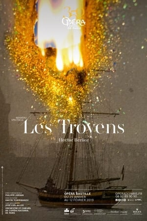 Watch Berlioz: Les Troyens Full Movie