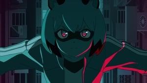 BNA: Brand New Animal 1. Sezon 1. Bölüm (Anime) izle