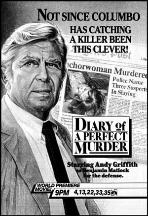 Diary of a Perfect Murder