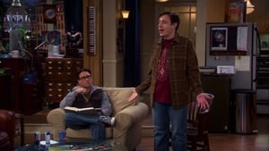 The Big Bang Theory: 5×17