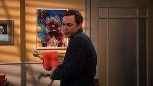 The Big Bang Theory 4×21