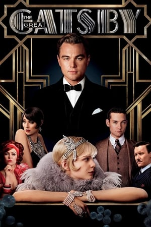 The Great Gatsby-Azwaad Movie Database