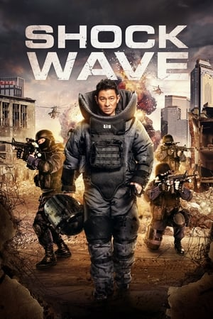 Film Shock Wave streaming VF gratuit complet