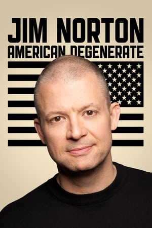 Jim Norton: American Degenerate-Michael Kenneth Williams