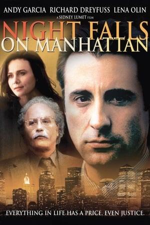 Night Falls on Manhattan streaming