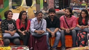Bigg Boss Season 1 :Episode 7  Day 6: Mixed Bag of Emotions