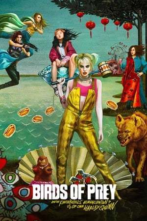 Play Birds of Prey (and the Fantabulous Emancipation of One Harley Quinn)