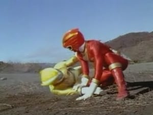 Power Rangers season 10 Episode 38