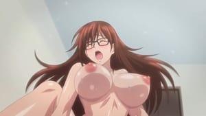 Jimihen!! Pure Heterosexual Exchange That Changes a Reserved Girl: 1×2