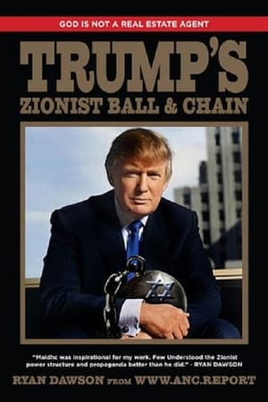 God is Not a Real Estate Agent, Trump's Zionist Ball & Chain (2017)
