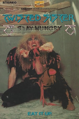 Twisted Sister: Stay Hungry Tour