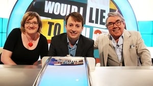 Would I Lie to You?: 4×5