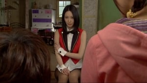 Kamen Rider Season 20 :Episode 27  D Was Watching/Invisible Magical Lady