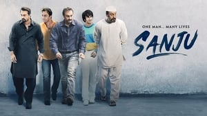 Sanju 2018 Hindi HDRip 720p 1.4GB AC3 DD5.1 ESub MKV