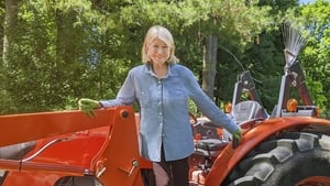 Martha Knows Best: Season 1 Episode 1 S01E01
