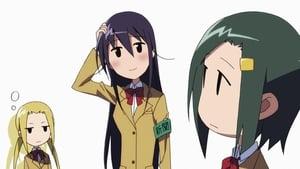 Seitokai Yakuindomo: Season 1 Episode 9