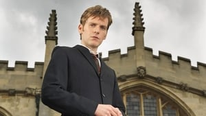 Endeavour Season 1 Episode 1