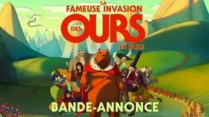 LA FAMEUSE INVASION DES OURS EN SICILE [2019]