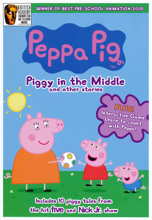 Image Peppa Pig: Piggy in the Middle and Other Stories