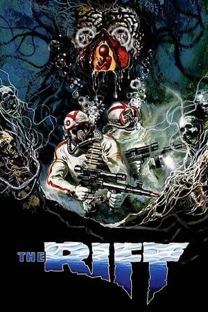 The Rift-R. Lee Ermey