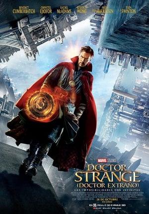 Ver Doctor Strange (2016) Online