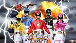 Power Rangers Megaforce: Ultimate Team Power (2013)