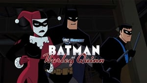 Batman and Harley Quinn 2017, Online Subtitrat