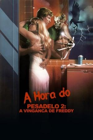A Hora do Pesadelo 2 – A Vingança de Freddy Torrent (1985) Dublado BluRay 1080p – Download