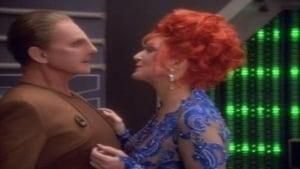 Star Trek: Deep Space Nine 1×17