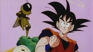 Dragon Ball Z: 1×20