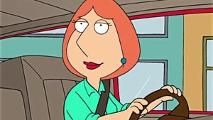 Family Guy Season 3 :Episode 8  The Kiss Seen Around the World