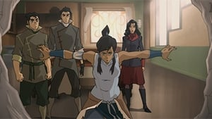 The Legend of Korra: 3×8