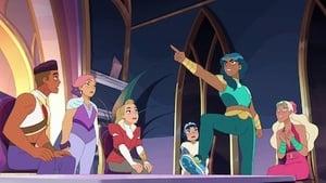She-Ra and the Princesses of Power – T04E07 – Mer-Mysteries [Sub. Español]