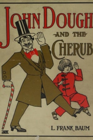 John Dough and the Cherub